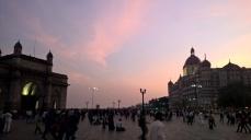 The Gateway and Taj Palace