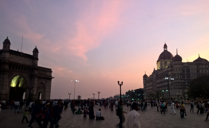 A weekend getaway to Mumbai – my first solo travel